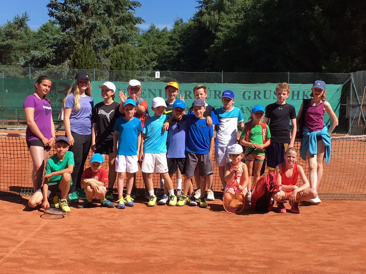 Tenniscamp_TC-Wehen1